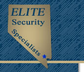 las vegas security services